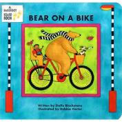 Bear on a Bike [Board book]