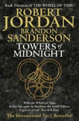 Towers of Midnight (Wheel of Time #13) [Paperback]