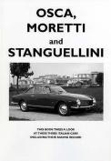 Osca, Moretti and Stanguellini