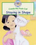 Cassie the Posh Cat