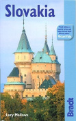 Slovakia (Bradt Travel Guides)