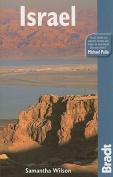 Israel (Bradt Travel Guides)