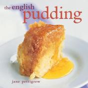 The English Pudding
