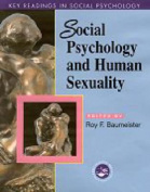 Social Psychology and Human Sexuality