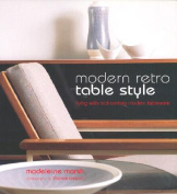 Modern Retro Table Style