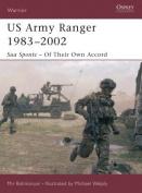 US Army Ranger 1983-2001