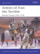 Armies of Ivan the Terrible
