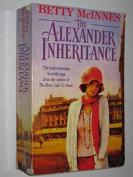 Alexander Inheritance