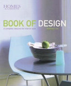 """""""Homes And Gardens"""" Book of Design"""