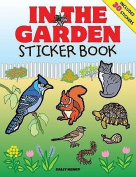 In the Garden Sticker Book