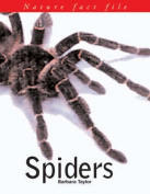Nature Fact File on Spiders