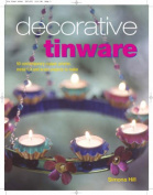 Decorative Tinware