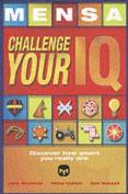 Mensa Challenge Your IQ Pack