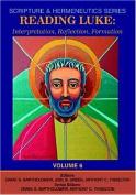 Reading Luke (Scripture and Hermeneutics)