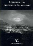 Romantic-Era Shipwreck Narratives