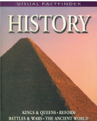 History (Visual Factfinder S.)