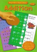 Beginners Maths Wipe-clean 1-4
