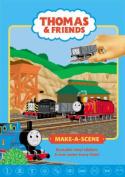 Thomas Makes a Scene