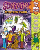 Scooby-Doo Busy Pack