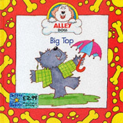 Big Top (Alley Dogs S.)