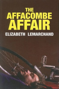 The Affacombe Affair [Large Print]