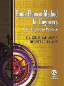 Finite Element Method for Engineers