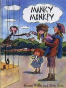 Manky Monkey