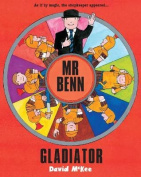 Mr Benn: Gladiator