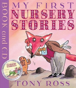 My First Nursery Stories [With CD (Audio)]