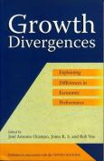Growth Divergences