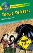 Shape Shifters (Aussie Tales)