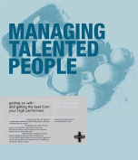 Managing Talented People