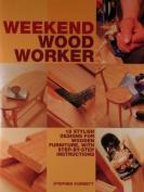 Weekend Woodworker