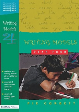 Writing Models Year 4 (Writing Models)