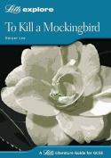 Letts GCSE Revision Success - To Kill a Mockingbird