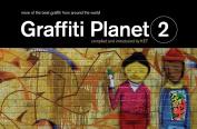 Graffiti Planet