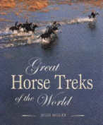 Great Horse Treks of the World