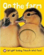 On the Farm [Board book]