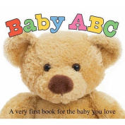 Baby ABC [Board book]