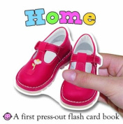 Home (First Words Flash Card Books) [Board book]