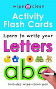 Letters ABC Flashcards