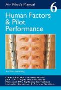 Human Factors and Pilot Performance