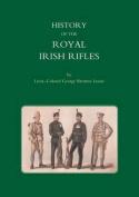 History of the Royal Irish Rifles