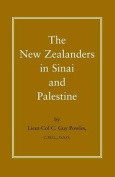 New Zealanders in Sinai and Palestine