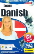 Talk Now! Learn Danish
