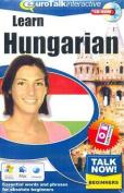 Talk Now! Learn Hungarian