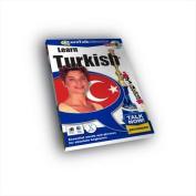 Talk Now! Learn Turkish
