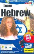 Talk Now! Learn Hebrew