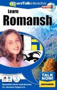 Talk Now! Learn Romansch