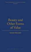 Beauty and Other Forms of Value